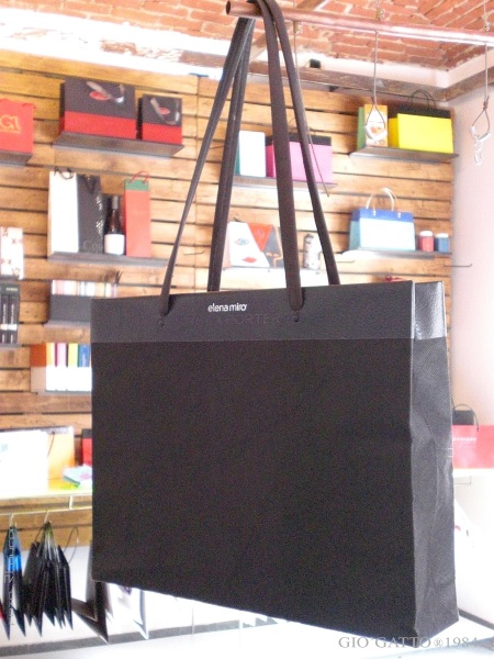 shopping bag carta pret a porter